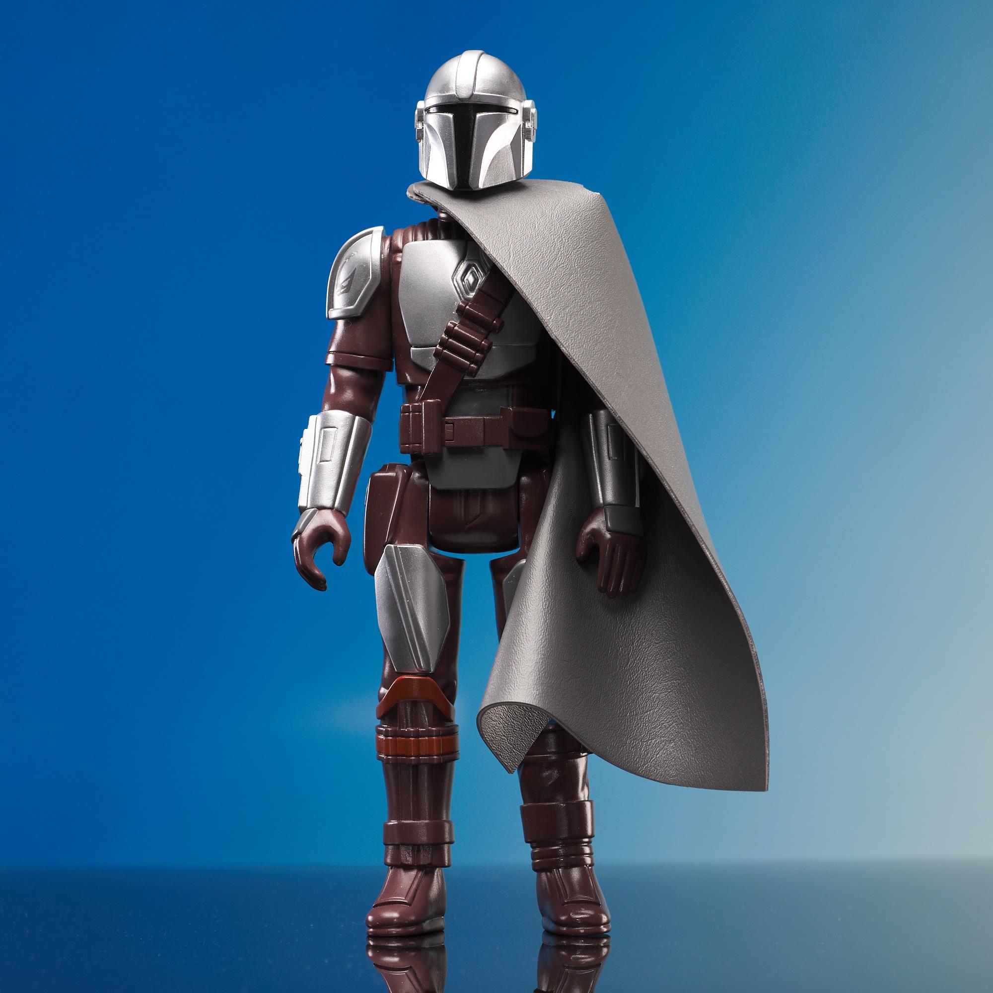 Star Wars: The Mandalorian™ - The Mandalorian™ (Beskar) Jumbo Figure
